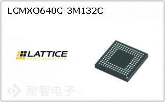 LCMXO640C-3M132C