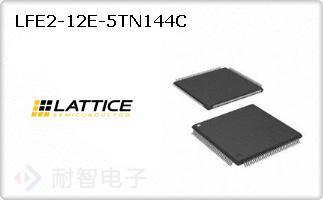 LFE2-12E-5TN144C