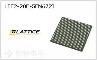 LFE2-20E-5FN672I