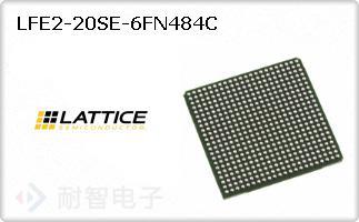 LFE2-20SE-6FN484C