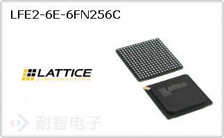 LFE2-6E-6FN256C