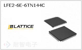 LFE2-6E-6TN144C