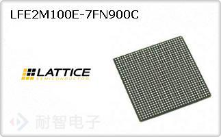 LFE2M100E-7FN900C