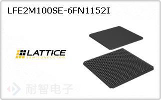 LFE2M100SE-6FN1152I