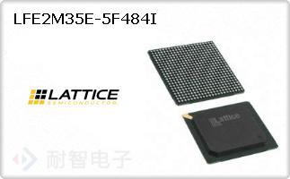 LFE2M35E-5F484I