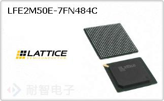 LFE2M50E-7FN484C