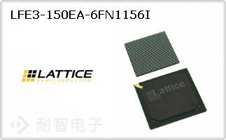 LFE3-150EA-6FN1156I