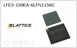 LFE3-150EA-6LFN1156C