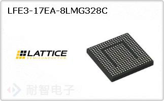 LFE3-17EA-8LMG328C的图片
