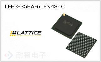 LFE3-35EA-6LFN484C