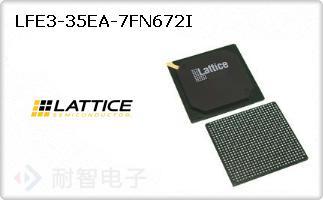 LFE3-35EA-7FN672I