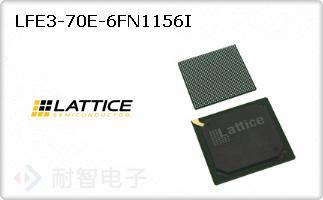 LFE3-70E-6FN1156I