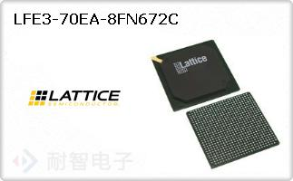 LFE3-70EA-8FN672C