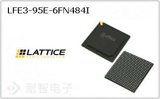 LFE3-95E-6FN484I