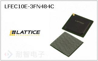 LFEC10E-3FN484C
