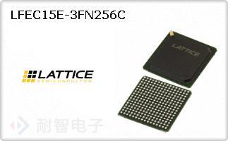 LFEC15E-3FN256C