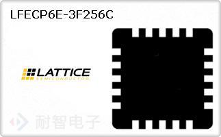 LFECP6E-3F256C