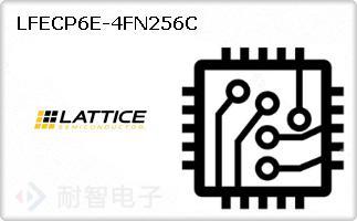 LFECP6E-4FN256C