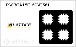 LFSC3GA15E-6FN256I