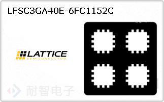 LFSC3GA40E-6FC1152C