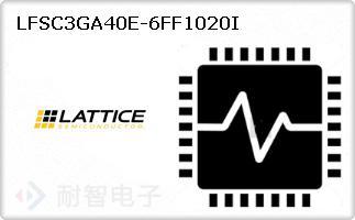 LFSC3GA40E-6FF1020I