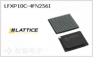 LFXP10C-4FN256I
