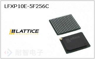 LFXP10E-5F256C