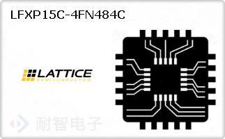 LFXP15C-4FN484C