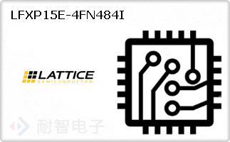LFXP15E-4FN484I