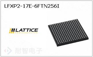 LFXP2-17E-6FTN256I