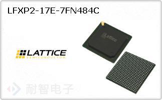 LFXP2-17E-7FN484C