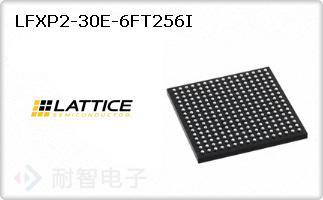 LFXP2-30E-6FT256I
