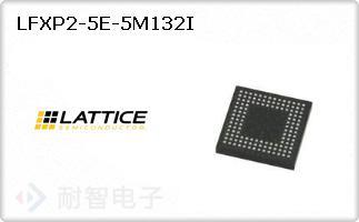 LFXP2-5E-5M132I