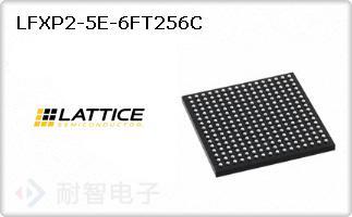 LFXP2-5E-6FT256C