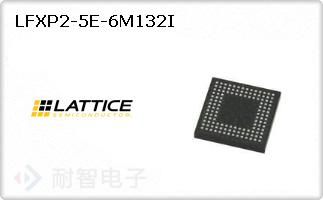 LFXP2-5E-6M132I