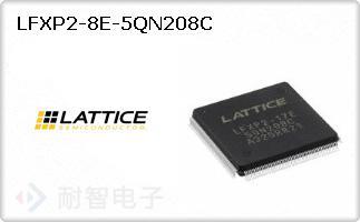 LFXP2-8E-5QN208C