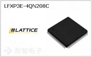 LFXP3E-4QN208C