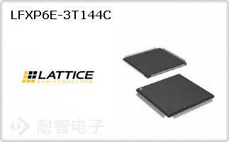 LFXP6E-3T144C