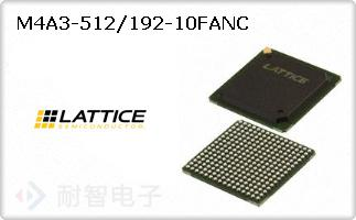 M4A3-512/192-10FANC