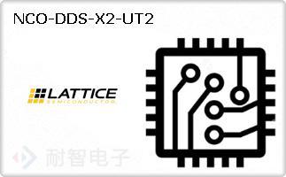 NCO-DDS-X2-UT2