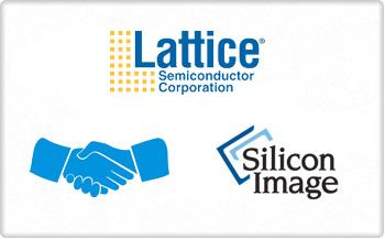 Lattice收购Silicon Image公司