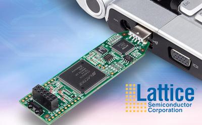 Lattice莱迪思推出全新superMHL解决方案