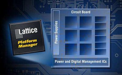 谷歌ATAP团队选择Lattice公司一起提供非接触式手势感应技术